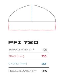 Slingshot PFI 730 specification