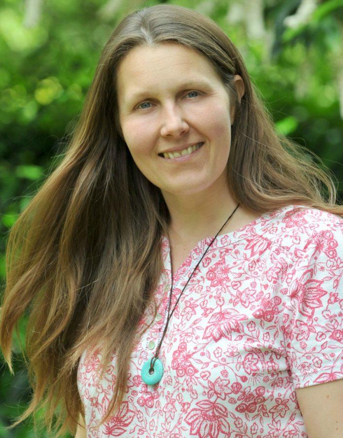 Sarah-Jane Saull