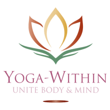 yoga within logo