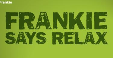 Frankie [1 Font] | The Fonts Master