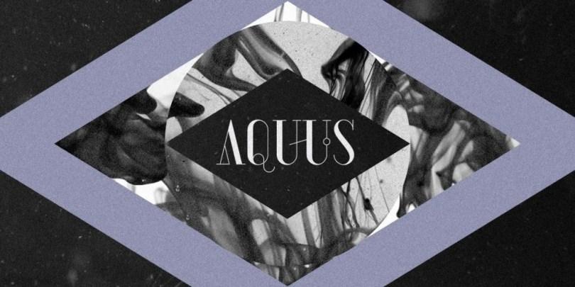 Aquus [6 Fonts] | The Fonts Master