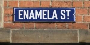 Enamela