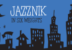 Jazznik [8 Fonts] | The Fonts Master