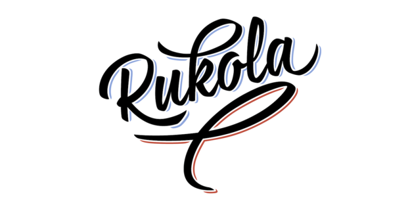 Rukola [2 Fonts] | The Fonts Master