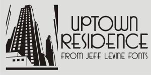 Uptown Residence Jnl