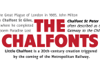 Chalfont [7 Fonts]   The Fonts Master