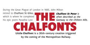 Chalfont