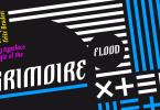 Grimoire [1 Font] | The Fonts Master