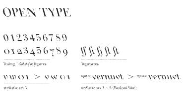 Jha Bodoni Ritalic [1 Font] | The Fonts Master