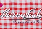 Marmelade [9 Fonts] | The Fonts Master
