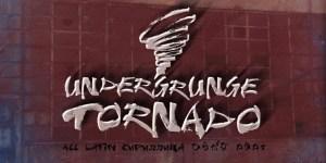Undergrunge Tornado
