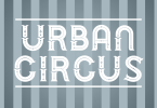 Urban Circus [4 Fonts] | The Fonts Master