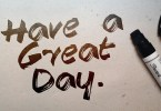 Have A Great Day [1 Font] | The Fonts Master