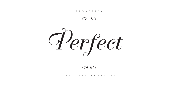 Breathe [2 Fonts] | The Fonts Master