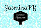 Jasmina Fy [1 Font] | The Fonts Master