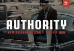 Authority [6 Fonts] | The Fonts Master