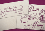 Dom Loves Mary [8 Fonts] | The Fonts Master