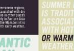 Ywft Ultramagnetic [10 Fonts] | The Fonts Master