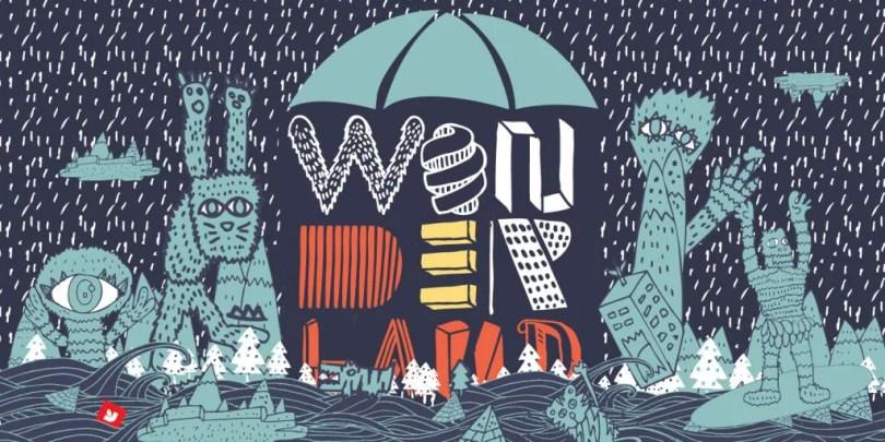 Ywft Wonderland [5 Fonts] | The Fonts Master