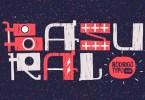 Basural [2 Fonts] | The Fonts Master