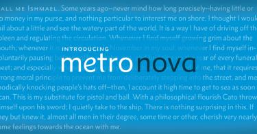 Metro Nova Super Family [26 Fonts]   The Fonts Master