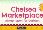 Chelsea Market Pro [1 Font] | The Fonts Master
