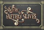 Voltury [5 Fonts] | The Fonts Master
