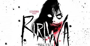 Ririwa [1 Font + Extras]   The Fonts Master