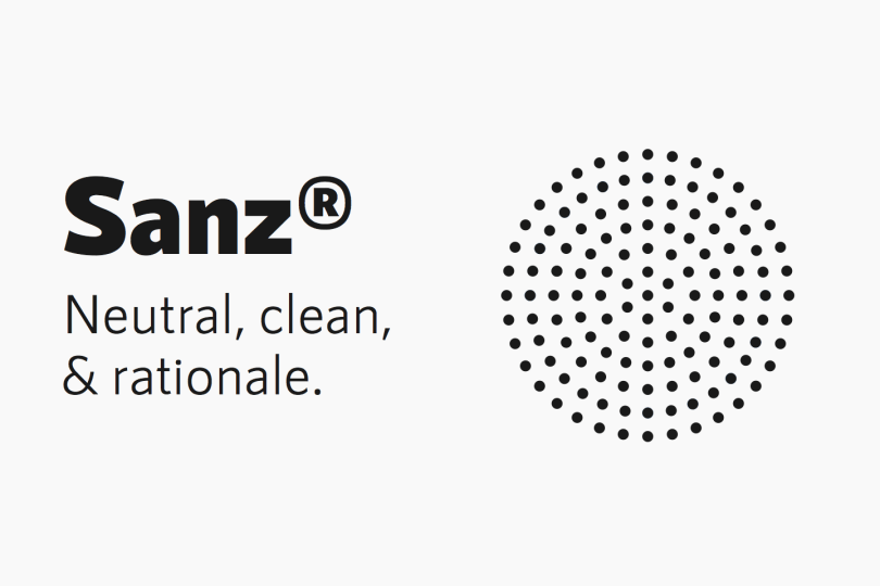 Rns Sanz [7 Fonts]   The Fonts Master