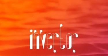 Invertor [1 Font] | The Fonts Master