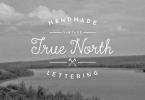 True North Super Family [20 Fonts] | The Fonts Master