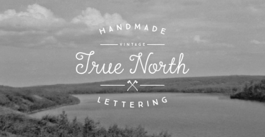 True North Super Family [20 Fonts]   The Fonts Master