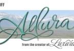 Allura [4 Fonts] | The Fonts Master