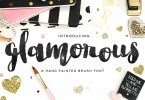 Glamorous [1 Font] | The Fonts Master