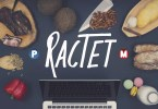 Ractet [1 Font] | The Fonts Master
