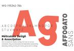 Affogato [5 Fonts] | The Fonts Master