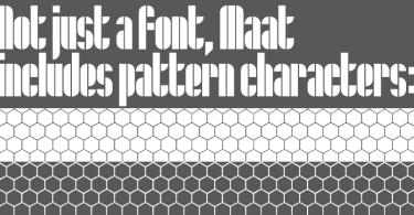 Maat [1 Font] | The Fonts Master