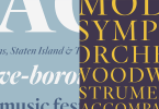 Quarto [12 Fonts] | The Fonts Master
