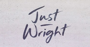 Just Wright [1 Font] | The Fonts Master