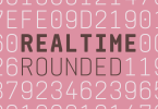 Realtime Rounded [5 Fonts] | The Fonts Master