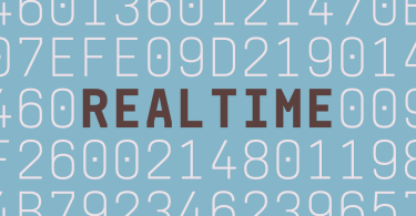 Realtime [6 Fonts] | The Fonts Master