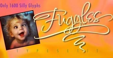 Fuggles [12 Fonts] | The Fonts Master