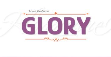 Glory [13 Fonts] | The Fonts Master