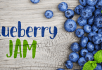 Blueberry Jam [2 Fonts] | The Fonts Master