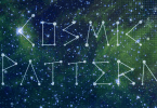 Cosmic Pattern [1 Font] | The Fonts Master