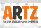 Hwt Artz [1 Font] | The Fonts Master