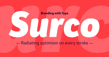 Bw Surco [12 Fonts] | The Fonts Master