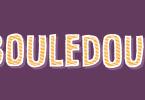 Bouledoug [3 Fonts] | The Fonts Master