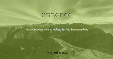 Essence [5 Fonts] | The Fonts Master