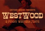 Westwood [8 Fonts] | The Fonts Master